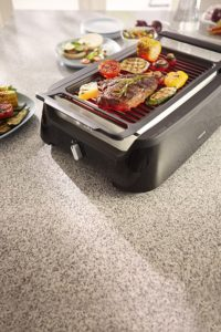 Philips indoor smokeless grill