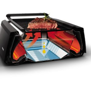 philips smokeless grill reviews
