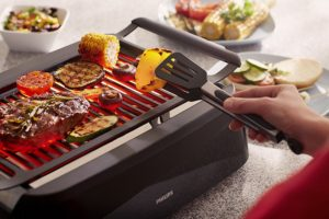 Philips smokeless grill amazon