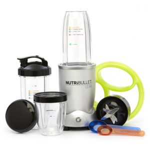 nutribullet lean review