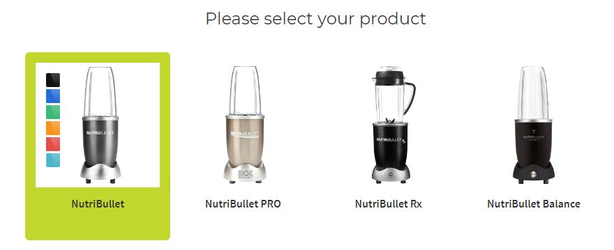 www.nutribullet.com/register