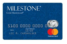mymilestonecard account