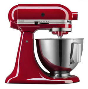kitchenaid tv offer