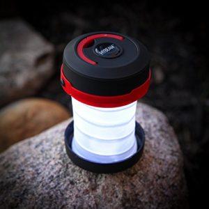 Hybeam LED Pop Lamp