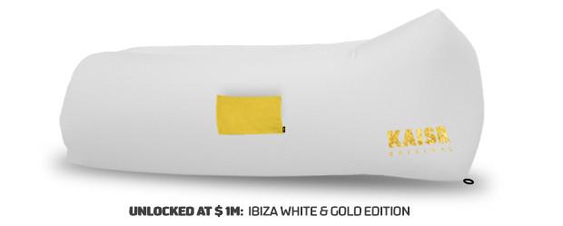 kaisr inflatable sofa