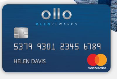 ollo credit card preapproval