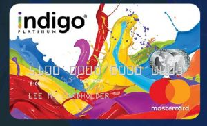 indigo apply personal invitation number