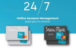 steinmartcredit.com login