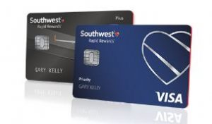 rapid rewards card