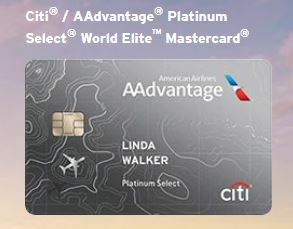 citi platinum select card invitation number