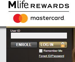 mlife mastercard login