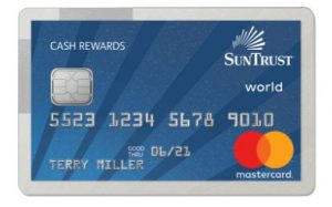 suntrust get more rewards