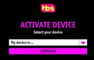 www.tbs.com/activate