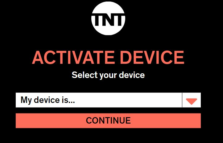 Www Tntdrama Com Activate Firestick Tnt Streaming