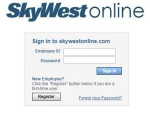 www.skywestonline.com