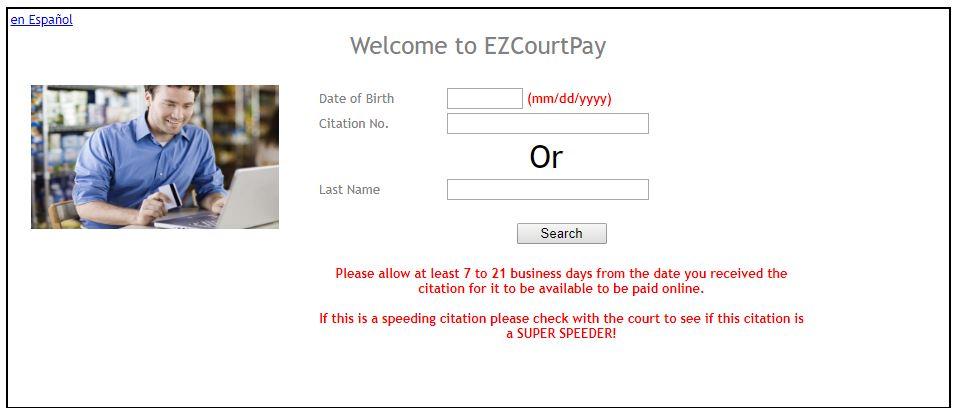 www.ezcourtpay.com