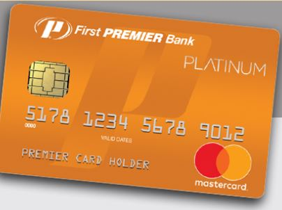 Www Platinumoffer Com Activate First Premier Platinum