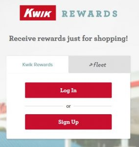 www.kwikrewards.com