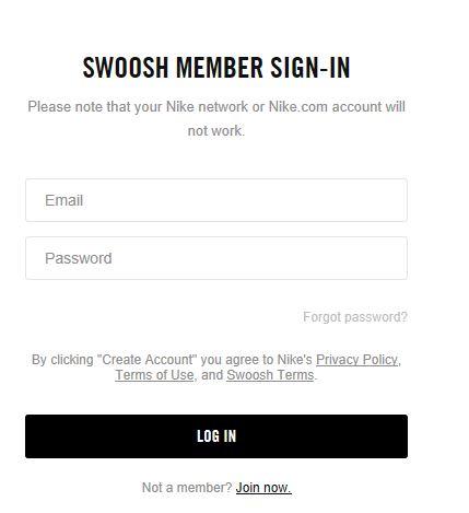 www.nikeswoosh.com
