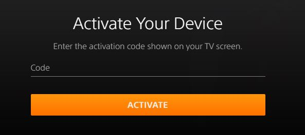 www.sonycrackle.com/activate