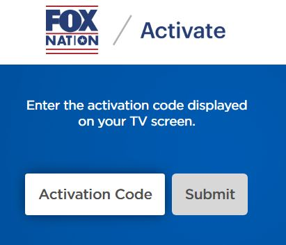 www.foxnation.com/activate