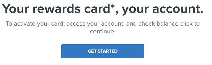 www.myrewardcardbalance.com