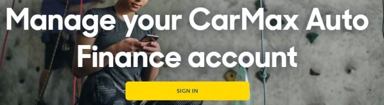 www.carmaxautofinance.com - Login and Submit Payments