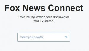www.foxnews.com/connect activate