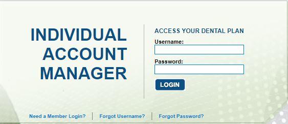 www.individualaccountmanager.com
