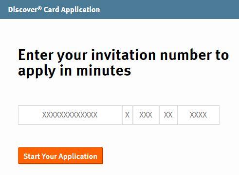 www.discover.com/itcash invitation code