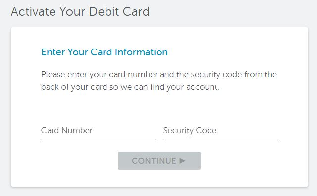 www.netspendallaccess.com activate debit card