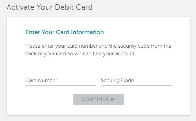 www.netspendallaccess.com activate debit card