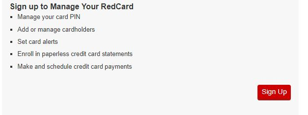 www.target.com/myredcard activate