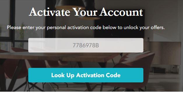 www.forafinancial.com/activate