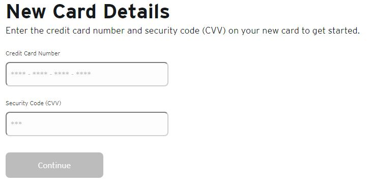 www.citimanager.com/login activate card